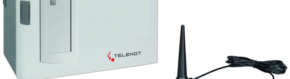LTE-Modul macht Sicherheitslösungen 4G-fähig | Medienservice für Journalisten