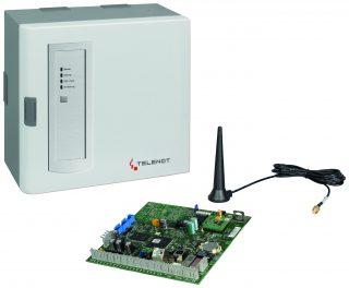 LTE-Modul macht Sicherheitslösungen 4G-fähig