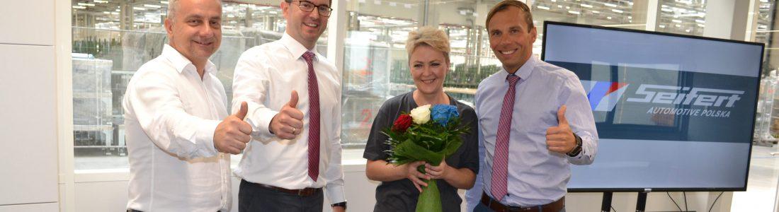 Seifert Logistics hat jetzt mehr als 2.000 Mitarbeiter | Medienservice für Journalisten