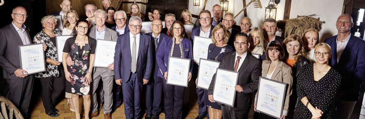 """Wellness Stars: """"Sternstunden im Ländle"""" - Der Pressedienst - Medienservice für Journalisten"""