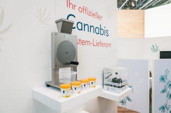 CC Pharma positioniert sich als  Systemlieferant für Medizinal-Cannabis - Der Pressedienst - Medienservice für Journalisten