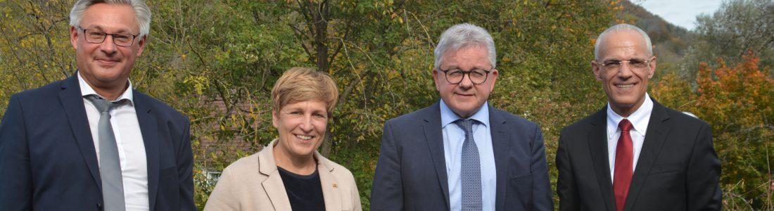 Heilbäder und Kurorte in BW vermelden Spitzenjahr | Medienservice für Journalisten
