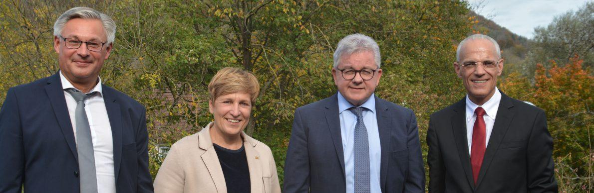 Heilbäder und Kurorte in BW vermelden Spitzenjahr - Der Pressedienst - Medienservice für Journalisten