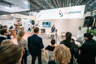 CC Pharma positioniert sich als  Systemlieferant für Medizinal-Cannabis