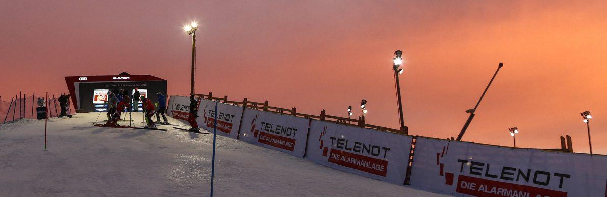 Telenot sponsert Alpin-Klassiker - Der Pressedienst - Medienservice für Journalisten