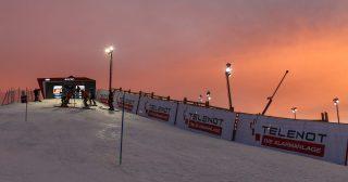 Telenot sponsert Alpin-Klassiker