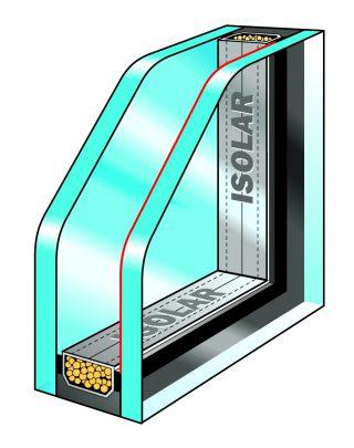 Erfinder des modernen Isolierglases