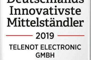 Wirtschaftswoche bestätigt Innovationskraft von Telenot - Der Pressedienst - Medienservice für Journalisten