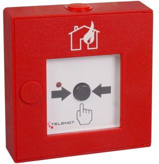 Funk-Handfeuermelder für hifire 4000 BMT