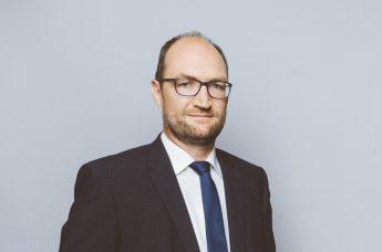 Klaus Becker rückt in Geschäftsführung auf - Der Pressedienst - Medienservice für Journalisten