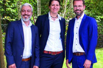 lehmann natur erweitert seine Geschäftsleitung - Der Pressedienst - Medienservice für Journalisten