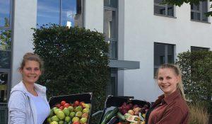 lehmann natur rettet Lebensmittel