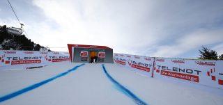 Engagement bei den Wintersportklassikern