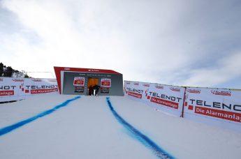 Engagement bei den Wintersportklassikern - Der Pressedienst - Medienservice für Journalisten