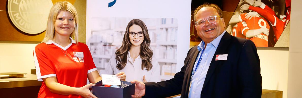 """CC Pharma verleiht als Premium-Partner Sonderpreis """"Import"""" - Der Pressedienst - Medienservice für Journalisten"""