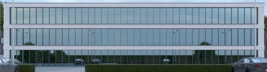 sunbelt A51: Neutralere Optik für Fassaden | Medienservice für Journalisten
