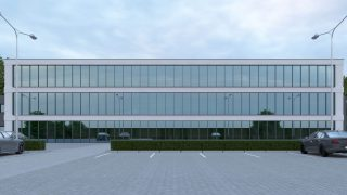sunbelt A51: Neutralere Optik für Fassaden