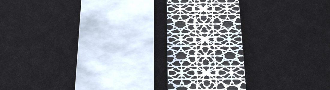 Creative glass design with high economic efficiency | Medienservice für Journalisten