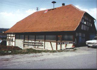 Baustart für die Arnold-Akademie in Miedelsbach