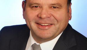 Helmuth Stäblein übernimmt Nachfolge von Dr. med. Dieter Gartner.
