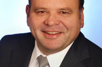 Helmuth Stäblein übernimmt Nachfolge von Dr. med. Dieter Gartner. - Der Pressedienst - Medienservice für Journalisten