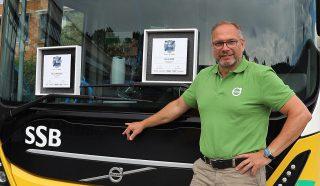 ETM Awards 2021: Doppelsieg für Volvo Busse