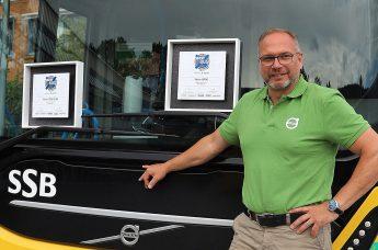 ETM Awards 2021: Doppelsieg für Volvo Busse - Der Pressedienst - Medienservice für Journalisten
