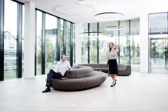 Funktransparenz für Wärmedämmgläser