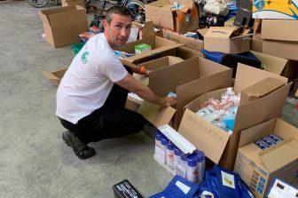 Apotheken-Verein sichert gesundheitliche Infrastruktur im Hochwassergebiet