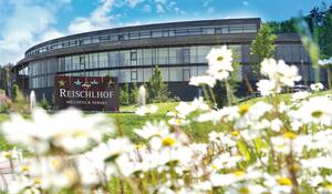 Hotel Reischlhof setzt auf Nachhaltigkeit - Der Pressedienst - Medienservice für Journalisten
