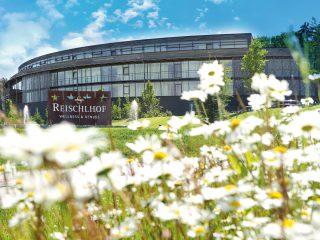 Hotel Reischlhof setzt auf Nachhaltigkeit